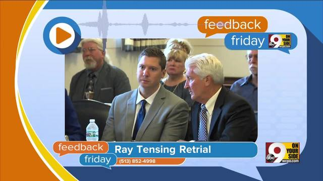 Feedback Friday- Why haven-t we talked to the Tensing family-