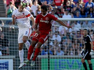 FC Cincy wins 2-0 over Richmond