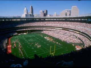 Vault: Bengals got a stadium, we got the bill