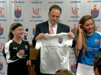 FC Cincinnati flirts with new stadium partner
