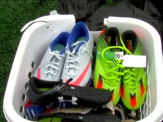 Watch the FC Cincy game, help a kids get cleats
