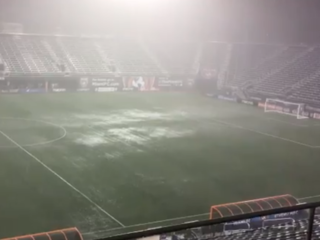 Weather forces FC Cincy to postpone Miami game