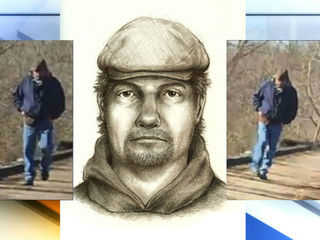 Police say this man killed 2 Indiana girls