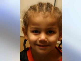 PD: 4-year-old boy found in South Carolina