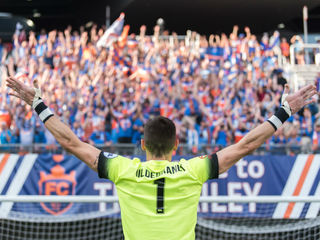 FC Cincy needs Mitch to say no in playoffs