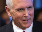 Pence touts health care bill in latest interview