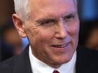 Pence touts health care bill in WCPO interview