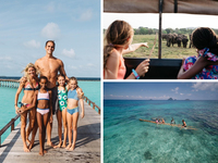 Cincy family sold everything to travel the world