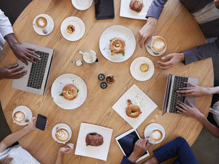 Millennials' appetite for dining out is costly
