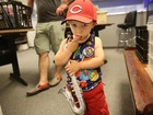 GALLERY: Herzog Music opens Downtown