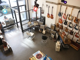 Herzog Music opens Downtown