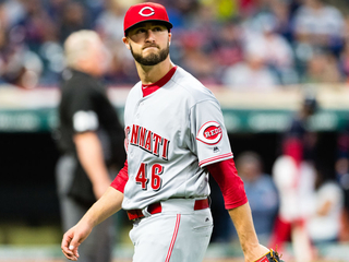 REDS PODCAST: Anticipating the trade deadline