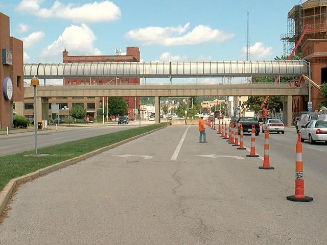 Report: Bridge at risk of 'imminent failure'