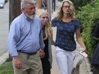 Burned, buried baby was a girl, prosecutor says