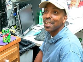 Community gives back to burglarized nonprofit