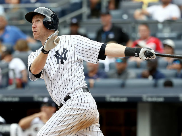 Todd Frazier Hits Into Historic Triple Play