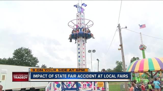 Out-of-state inspectors join Ohio State Fair investigation