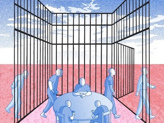 Op-ed: Addicts need help. Are jails the answer?