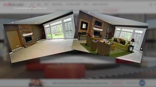 When virtual home staging becomes deceptive