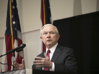 Column: Sessions' drug strategy falls short