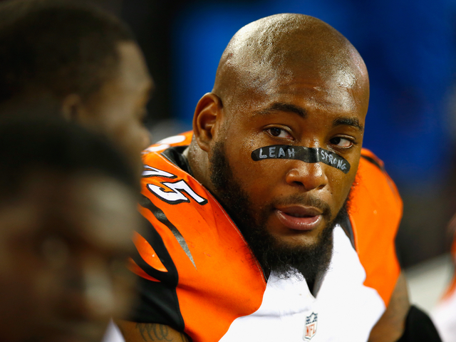 Devon Still will get another National Football League shot with Jets