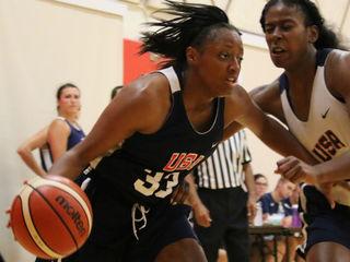 OSU basketball standout invited to USA team camp