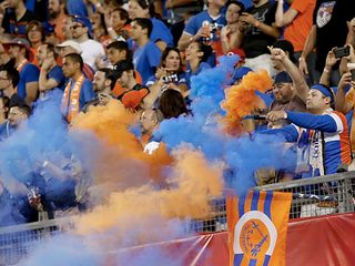 FC Cincy rallies, salvages draw with Orlando