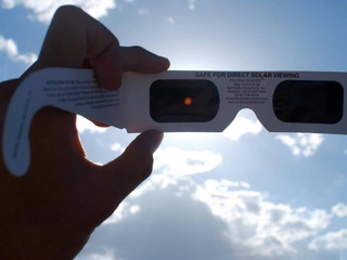 Where to find safe, inexpensive eclipse glasses