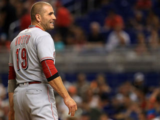 Fay: Here's why Joey Votto should be NL MVP