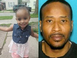 Amber Alert for missing Indiana toddler canceled