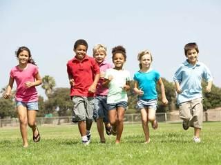 COLUMN: 'Children aren't the problem. We are.'