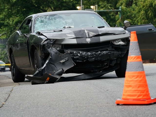 Police identify Ohioan as suspect in Charlottesville car ramming