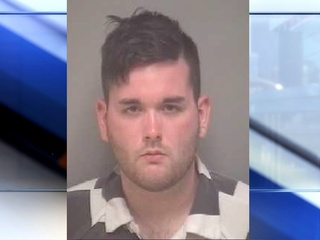 Charlottesville suspect gets 5 more felonies