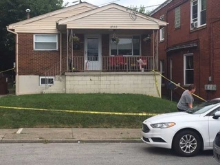 Woman's shooting death was accident, police say