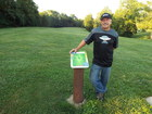 The greats of disc golf are tossing in Boone Co.