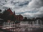 Cincygram: Queen City shines under stormy skies