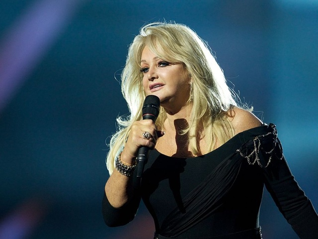 Bonnie to sing her classic during Total Eclipse