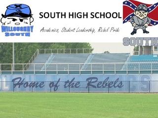 Ohio school getting rid of Confederate mascot