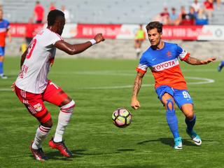 FC Cincy falls 4-0 to New York Red Bulls II