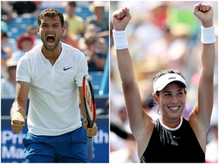New singles champs crowned at W&S Open