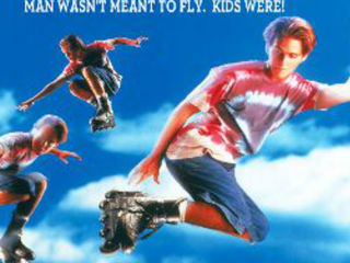Queen City was the real star of this 1993 movie