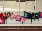 Protect your kids' backs from heavy bookbags