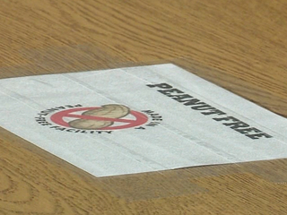 Schools look to protect students with allergies