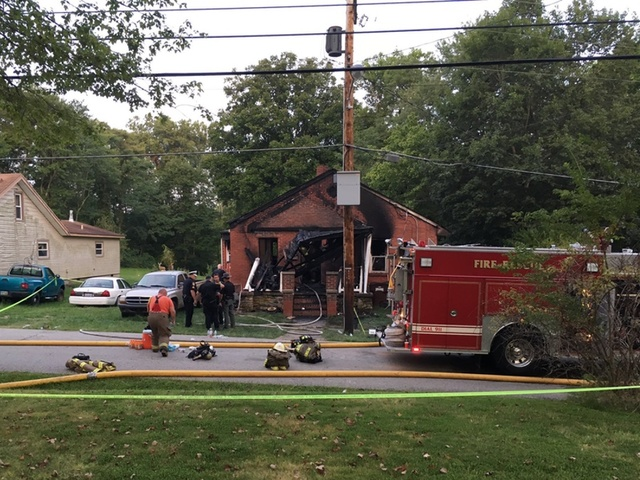 Mother and daughter dead in Bethel house fire