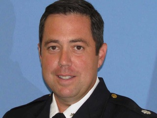 Covington's new chief to take over Sept. 1