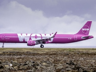 Wow Air at bottom of customer service rankings