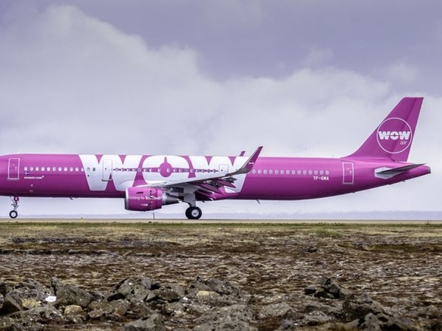 WOW Air, known for $99 flights, announces worldwide service to Lambert
