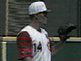 Sports Vault: In 1997, Pete Jr. got his shot