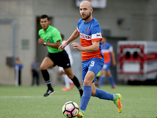 FC Cincy's Polak has come on strong since injury