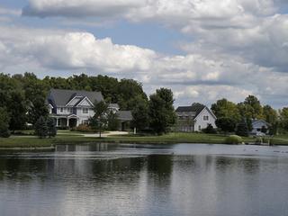 Home Tour: Living a dream on Warren Co. estate